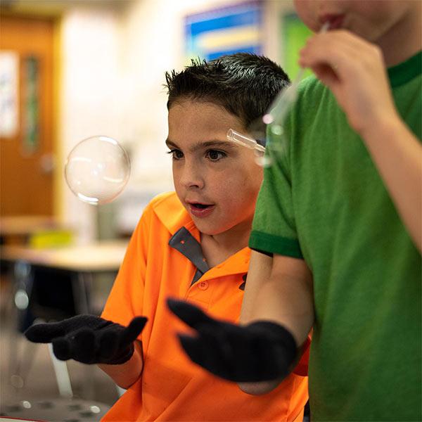 STEM Science Kit - Bubblology