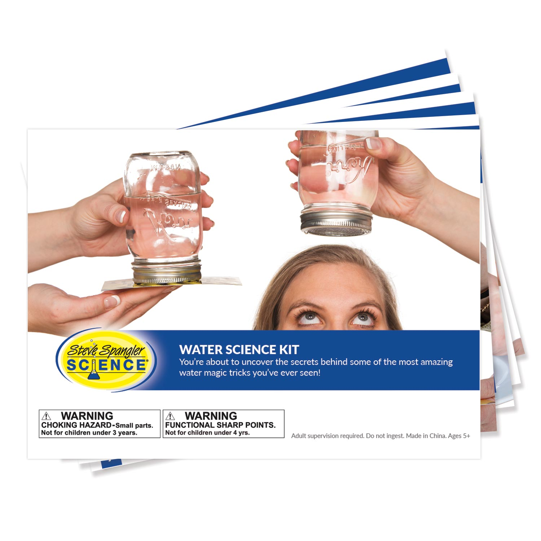 STEM Science Kit - Water Science Kit